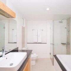Phuket Island View Hotel 3* Стандартный номер с различными типами кроватей фото 14