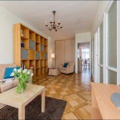 Апартаменты P&o Apartments Dluga Варшава комната для гостей фото 2