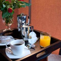 Отель c-hotels Fiume в номере