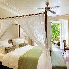 Отель Heritage Le Telfair Golf & Wellness Resort комната для гостей