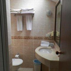 Hotel Club-E ванная фото 2