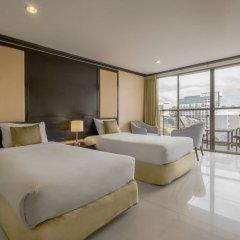 Отель Mike Beach Resort Pattaya фото 4