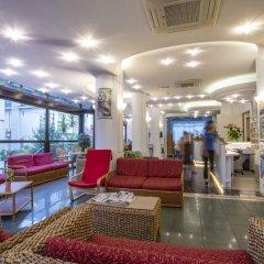Hotel Holland Римини интерьер отеля фото 3