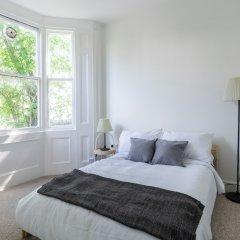 Апартаменты 2 Bedroom Central Brighton Apartment комната для гостей фото 5