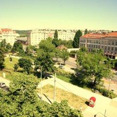 Отель Leon Hotel Чехия, Прага - 2 отзыва об отеле, цены и фото номеров - забронировать отель Leon Hotel онлайн