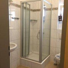 Comfort Hotel ванная