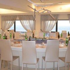 Hotel Poseidon Торре-дель-Греко помещение для мероприятий