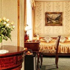 Hotel Europejski удобства в номере фото 2
