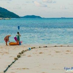 Отель Cabana Lipe Beach Resort с домашними животными