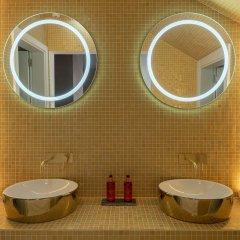 Отель The New California Hotel - Adults Only Португалия, Албуфейра - отзывы, цены и фото номеров - забронировать отель The New California Hotel - Adults Only онлайн ванная фото 2