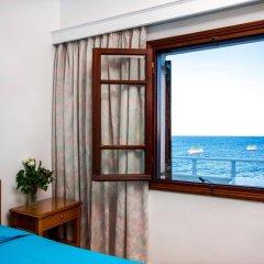 Отель Irini's Rooms Греция, Остров Санторини - отзывы, цены и фото номеров - забронировать отель Irini's Rooms онлайн комната для гостей фото 2