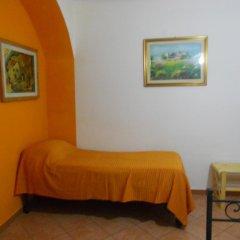 Отель Il Normanno B&B Милето комната для гостей фото 3