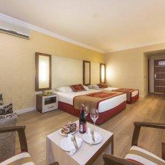 Отель Beach Club Doganay - All Inclusive спа фото 2