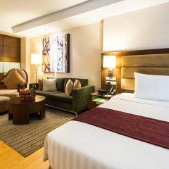 Отель Legacy Suites Sukhumvit by Compass Hospitality Таиланд, Бангкок - 2 отзыва об отеле, цены и фото номеров - забронировать отель Legacy Suites Sukhumvit by Compass Hospitality онлайн комната для гостей фото 5