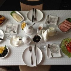 Отель Stal Грузия, Тбилиси - 1 отзыв об отеле, цены и фото номеров - забронировать отель Stal онлайн питание фото 3