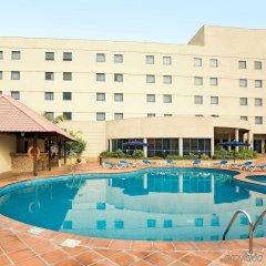Отель Novotel Port Harcourt с домашними животными