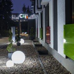 Citi Hotel'S Вроцлав