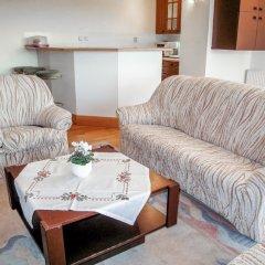 Отель U jezera Чехия, Пльзень - отзывы, цены и фото номеров - забронировать отель U jezera онлайн комната для гостей фото 4