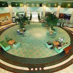 Отель Grand Azur Marmaris детские мероприятия