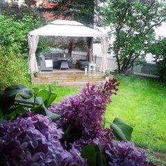 Отель Ellingsens Pensjonat Норвегия, Осло - отзывы, цены и фото номеров - забронировать отель Ellingsens Pensjonat онлайн фото 2