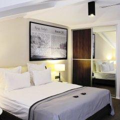 Отель Цитадель Нарикала комната для гостей фото 7