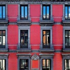 Отель CoolRooms Atocha Hotel Испания, Мадрид - отзывы, цены и фото номеров - забронировать отель CoolRooms Atocha Hotel онлайн вид на фасад