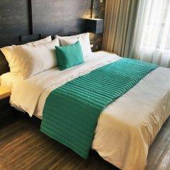 Отель Punto MX Мексика, Мехико - отзывы, цены и фото номеров - забронировать отель Punto MX онлайн комната для гостей фото 2