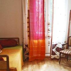 Отель Laxmi Guesthouse B&B Италия, Генуя - отзывы, цены и фото номеров - забронировать отель Laxmi Guesthouse B&B онлайн комната для гостей фото 4