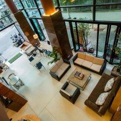 Отель Moxi Boutique Патонг в номере