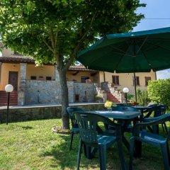 Отель B&B Maestà di Cudino Ареццо фото 9