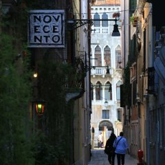 Отель Novecento Boutique Hotel Италия, Венеция - отзывы, цены и фото номеров - забронировать отель Novecento Boutique Hotel онлайн фото 2
