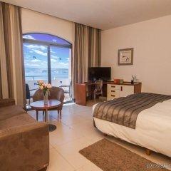 Отель Dolmen Hotel Malta Мальта, Каура - отзывы, цены и фото номеров - забронировать отель Dolmen Hotel Malta онлайн комната для гостей фото 3