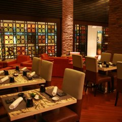 Отель The Interlaken OCT Hotel Shenzhen Китай, Шэньчжэнь - отзывы, цены и фото номеров - забронировать отель The Interlaken OCT Hotel Shenzhen онлайн интерьер отеля фото 2