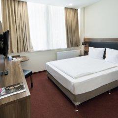 IBB Blue Hotel Adlershof Berlin-Airport комната для гостей