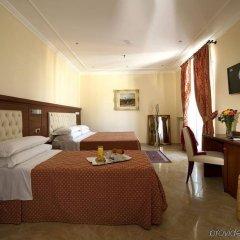 Отель ESPOSIZIONE Рим комната для гостей фото 5