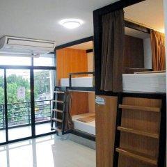 Отель Homey Donmueang Бангкок в номере фото 2