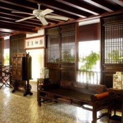 Отель Sino House Phuket Hotel Таиланд, Пхукет - отзывы, цены и фото номеров - забронировать отель Sino House Phuket Hotel онлайн бассейн фото 2