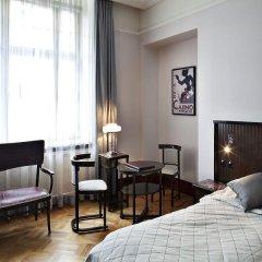Hotel Rialto 5* Стандартный номер фото 14