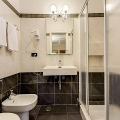 Hotel Giotto Flavia ванная фото 2