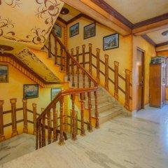 Отель OYO 267 Hotel Tanahun Vyas Непал, Катманду - отзывы, цены и фото номеров - забронировать отель OYO 267 Hotel Tanahun Vyas онлайн интерьер отеля фото 2