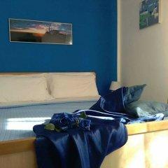 Отель B&B Nido Colorato Фонтане-Бьянке комната для гостей фото 5