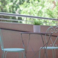 Отель Rooms Ciencias Испания, Валенсия - 1 отзыв об отеле, цены и фото номеров - забронировать отель Rooms Ciencias онлайн балкон