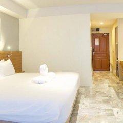 Отель Jolly Suites & Spa Thaphra Таиланд, Бангкок - отзывы, цены и фото номеров - забронировать отель Jolly Suites & Spa Thaphra онлайн комната для гостей
