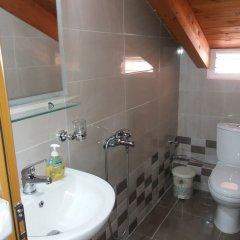 Отель Bino Apartments Албания, Ксамил - отзывы, цены и фото номеров - забронировать отель Bino Apartments онлайн ванная