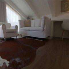Отель Select Suites & Spa Риччоне комната для гостей фото 3