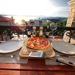 Pasha Port Hotel & Restaurant Чешме балкон