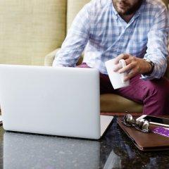 Отель Hyatt Place Columbus/OSU США, Грандвью-Хейтс - отзывы, цены и фото номеров - забронировать отель Hyatt Place Columbus/OSU онлайн интерьер отеля