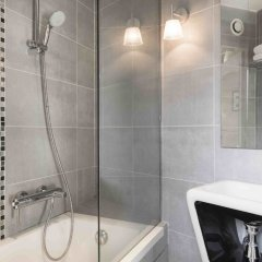 Отель Belloy St Germain Париж ванная