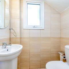 Отель Amanda Villa ванная