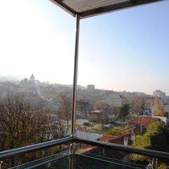 Pri Popa Hotel Свиштов балкон